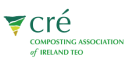 CRÉ Composting Association of Ireland TEO logo